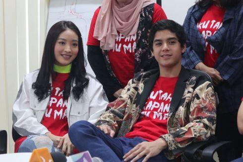 Al Ghazali Ceritakan Keseruan Syuting Bareng Natasha Wilona