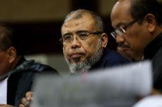 Saksi Akui Patrialis Persilahkan Basuki Menyuap Dua Hakim MK