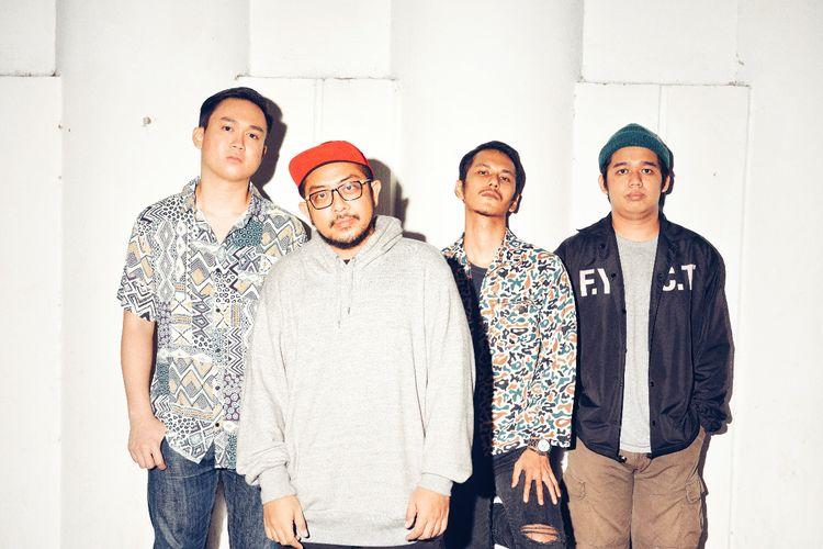 Grup band Hursa rilis single terbaru berjudul Hursa, Hursa