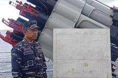 Soal Nelayan Lihat Kapal Perang China di Natuna, Ini Penjelasan Pangkoarmada 1