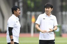 Indra Sjafri Angkat Bicara Soal Keinginan Shin Tae-yong Gelar TC di Korea Selatan