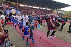 Shopee Liga 1 2020 Ditangguhkan, Markas PSM Makassar Jadi Ladang Sayur