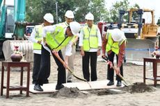 AP I Segera Bongkar Bangunan Warga Terdampak Bandara Kulon Progo