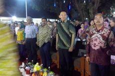 Ahok Berharap Warga Jakarta Betah Berkumpul di RPTRA