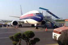 Sriwijaya Air Berencana IPO di Maret 2017