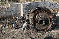 Ukraina Sebut Iran Menghindar dari Tanggung Jawab Penyelidikan Pesawat yang Ditembak Jatuh