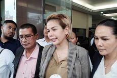 Dilimpahkan ke Kejaksaan Negeri Jaksel, Nikita Mirzani: Saya Sudah Siap