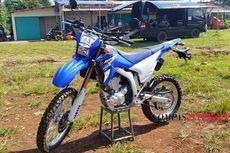 Motor Trail Yamaha Bakal Buatan Indonesia?