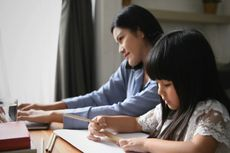 Psikolog Bicara Dampak Positif dan Negatif Setahun Imbauan Produktif dari Rumah