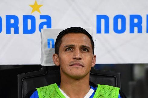 Berita Inter Milan, Alexis Sanchez Kembali pada Januari