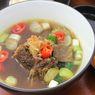 Resep Gampang Asam-asam Iga Palembang, Cocok untuk Sajian Buka Puasa