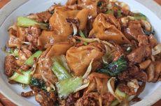 [POPULER FOOD] Kafe Kastil Terkutuk Ko Moon Young | Resep Pangsit Goreng Viral