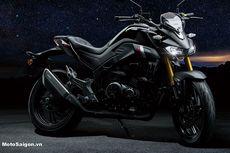 Suzuki GSX-S300 Meluncur di China, Saingan Berat Yamaha MT-25