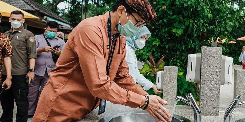 Bagaimana Bisa? Ada Vaccine Drive Thru di Bali, Rencana untuk Wisata Berbasis Vaksin
