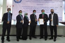 Buka Prodi S3, STP Trisakti Jadi PTS Pertama Program Doktor Pariwisata