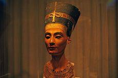 Mengungkap Misteri Makam Ratu Mesir Nefertiti, Ahli Gunakan ini