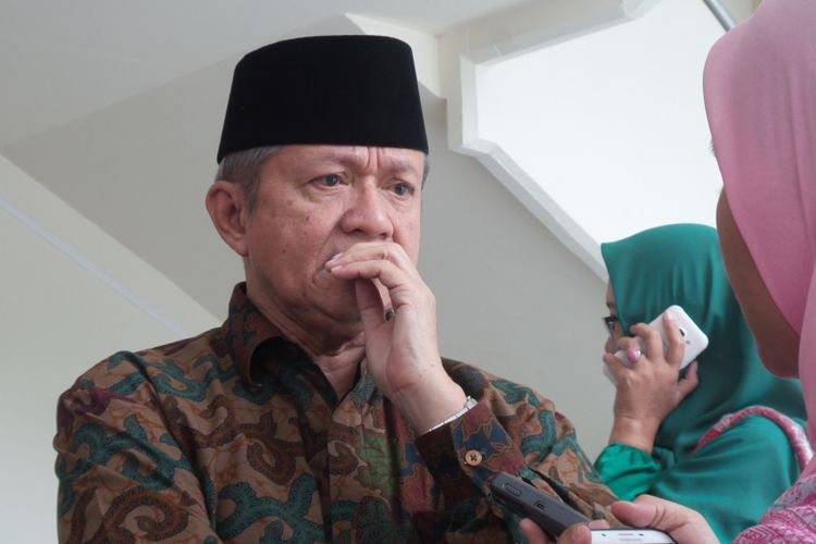 Sekjen MUI Anwar Abbas