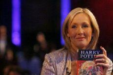 JK Rowling Kirim Keajaiban Lewat Harry Potter at Home di Tengah Pandemi Corona
