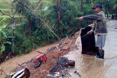Sawah di Tiga Kecamatan di Semarang Terendam Banjir, Petani Rugi