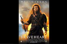 Sinopsis Braveheart, Film Karya Mel Gibson tentang William Wallace