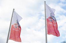 Liga Jerman Hadirkan Penonton Kembali, Stadion Dibenahi