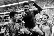 Just Fontaine, Top Scorer Piala Dunia yang