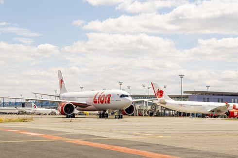 Gunung Raung Erupsi, Lion Air Batalkan Penerbangan dari dan ke Banyuwangi