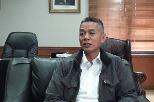 KPU Tegaskan OSO Tak Masuk dalam DCT Caleg DPD