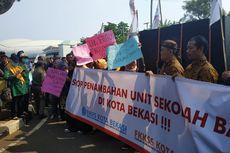 SMP Negeri Bekasi Mendadak Bertambah, Pengelola Sekolah Swasta: Anak Haram!
