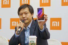 Gara-gara Unggahan di Medsos, Bos Xiaomi Ketahuan Pakai iPhone