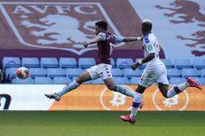 Aston Villa Vs Crystal Palace, Trezeguet Jaga Asa The Villans Lolos Degradasi