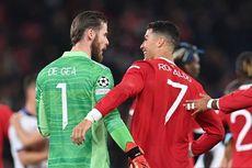 Klasemen Liga Champions - Man United ke Puncak, Juventus-Bayern Sempurna