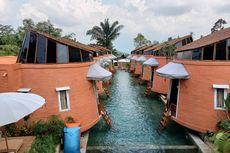 5 Tips Berkunjung ke Penginapan Dusun The Villas di Bawen, Semarang