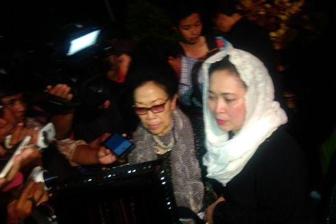 Titiek Soeharto: Pak Probo Mirip Pak Harto, Perhatikan Masyarakat yang Belum Sejahtera