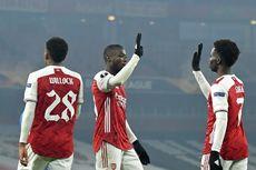 Molde Vs Arsenal, The Gunners Termotivasi Ketangguhan Lawan