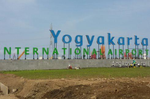 Bandara YIA Mulai Operasikan Penerbangan Internasional ke Malaysia