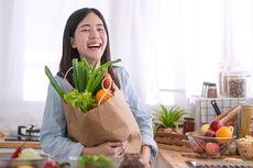 Indeks Keyakinan Konsumen Meningkat pada Februari 2021