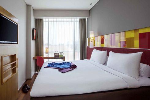 Menginap di Hotel Bintang Tiga dengan Fasilitas Hotel Bintang Empat, Bisa!
