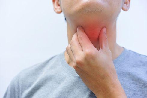 Sakit Tenggorokan Bikin Parno Selama Pandemi, Begini Cara Mencegahnya