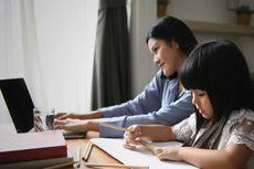 Tips Bagi Orangtua Membantu Keterampilan Anak Lewat Sekolah Online