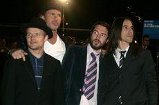 Lirik dan Chord Lagu My Friends - Red Hot Chili Peppers