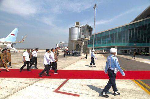 Tingkat Hunian Hotel di Yogyakarta Lesu, Bandara YIA Jadi Harapan