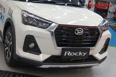 Daftar Harga Daihatsu Imbas PPnBM 25 Persen, Rocky Tembus Rp 250 Juta