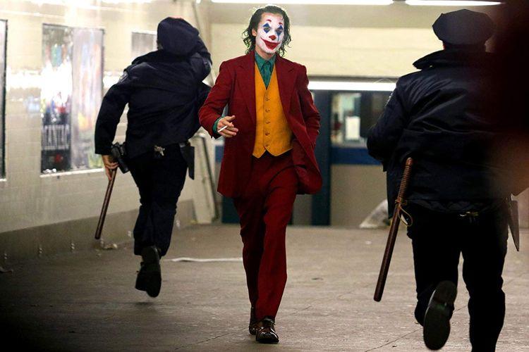 joker dan ungkapan orang jahat adalah orang baik yang tersakiti