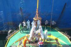 15 Awak Kapal Tanker Pertamina Positif Corona, 45 Lainnya Dikarantina