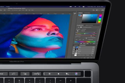 Adobe Photoshop Kini Bisa Dipakai di Apple Mac M1