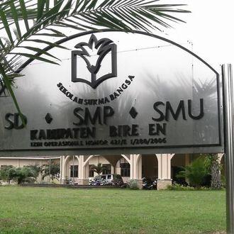 SMA SWASTA SUKMA BANGSA BIREUEN