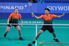 Final Badminton SEA Games 2019, Praveen/Melati Rebut Medali Emas dari Malaysia