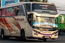 Tarif Trayek Baru Po Murni Jaya dari Bogor Menuju Pacitan