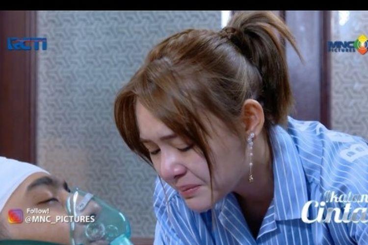 Cuplikan tayangan episode Ikatan Cinta 29 April.